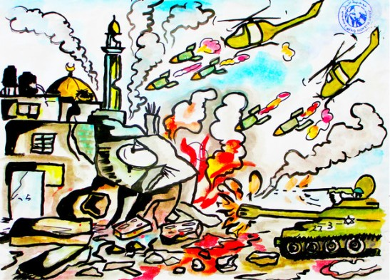 gaza-children-art