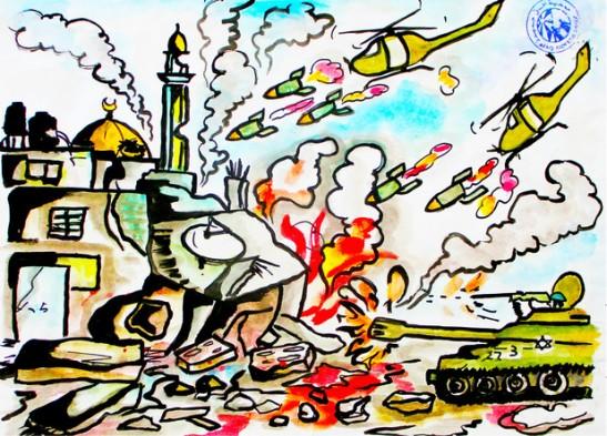 gaza-children-art