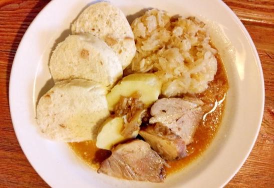 praguefood